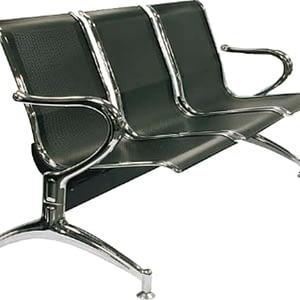 sillas de espera colores