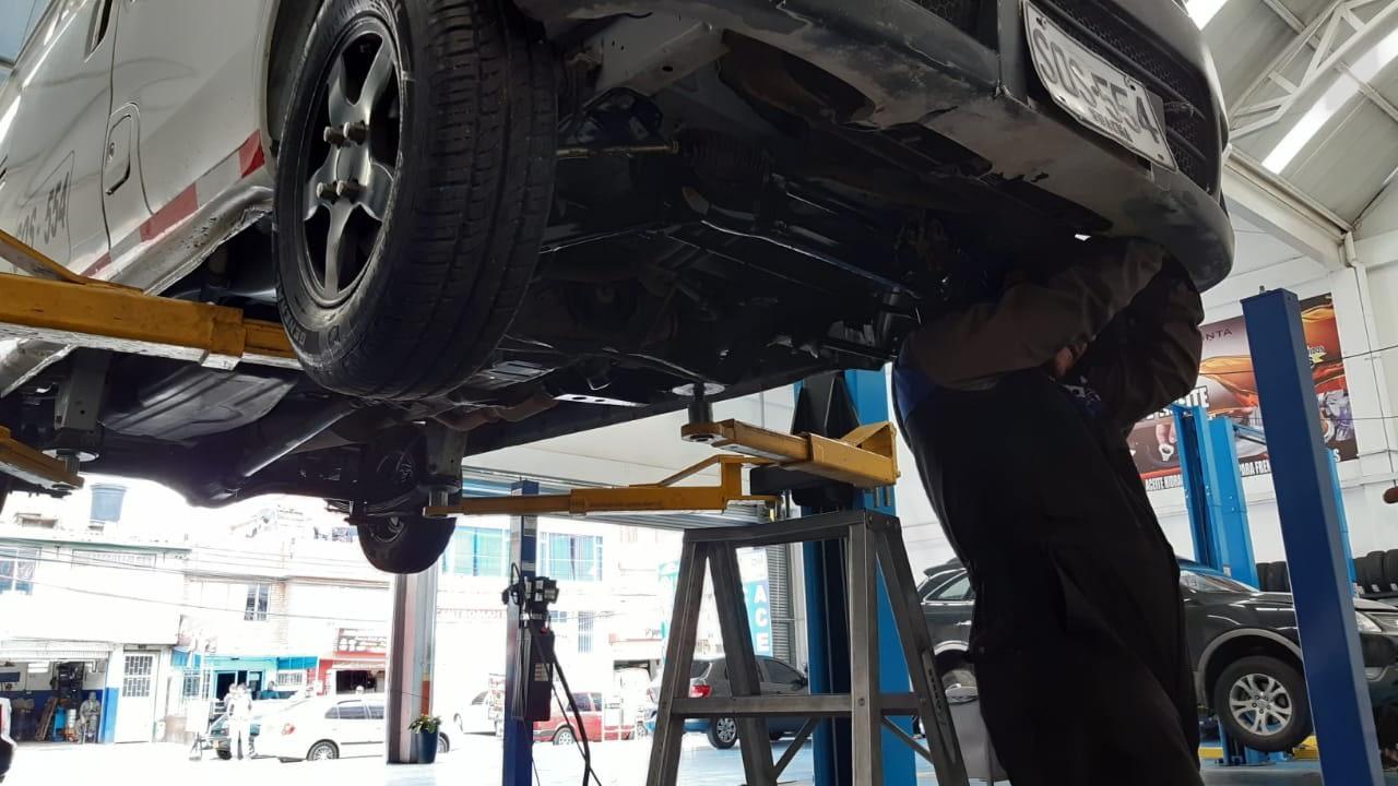 car center service mecanica
