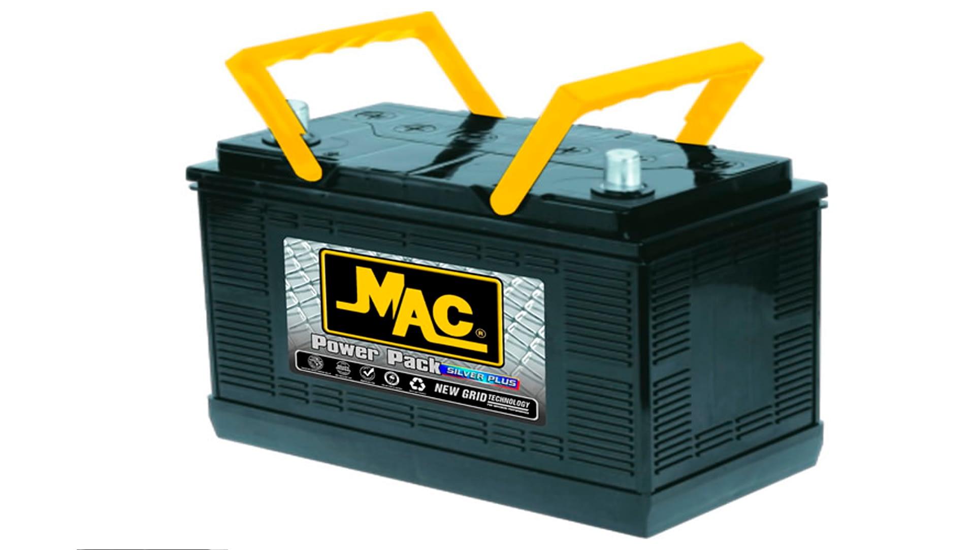 baterias - car´s center service