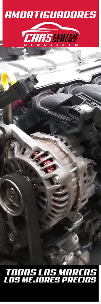 reparacion de motores CARS CENTER SERVICE Norte