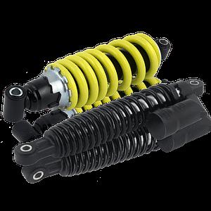 car center shock absorbers