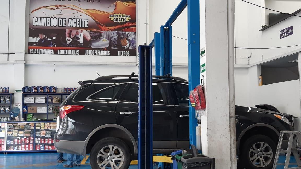 cars center service 3